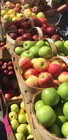 why asheville apple festival